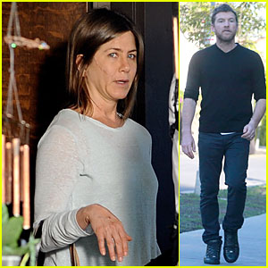 Jennifer Aniston & Sam Worthington Make Acting Look Like a Piece of 'Cake'!