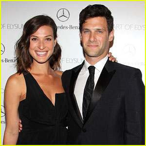 Justin Bartha & Lia Smith Reportedly Welcome Baby Girl!