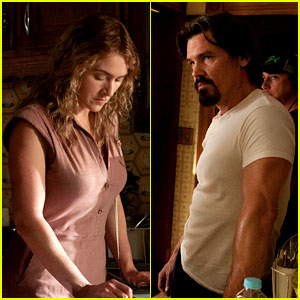 Kate Winslet & Josh Brolin 'Stay' with Rihanna in New 'Labor Day' Blu-ray/DVD Trailer!