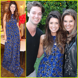 Katherine Schwarzenegger Is Surrounded By Family at 'I Just Graduated...Now What' Book Launch! (Exclusive Pics)