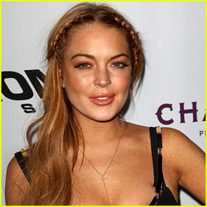 Lindsay Lohan Reveals Recent Miscarriage During 'Lindsay' F