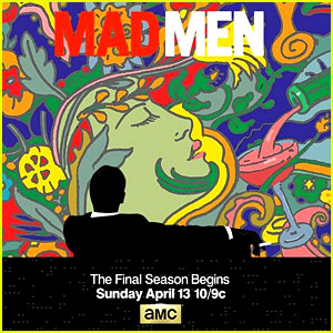 'Mad Men' Season 7 Premiere Is Lowest in Viewers Since 2008