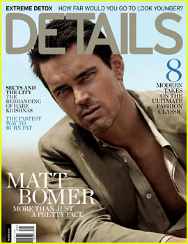 Matt Bomer Secretly Married Partner Simon Halls Back in 2011!