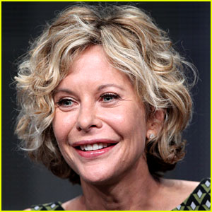 Meg Ryan Voicing the