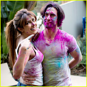 Milo Ventimiglia Stars in Priyanka Chopra's New Video (Exclusive Photos!)