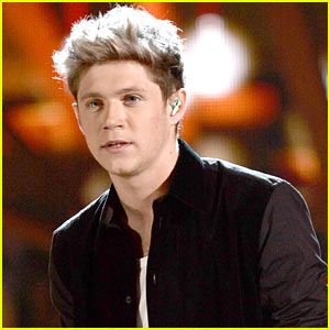 Niall Horan Has Organized a Celebrity Soccer Match -