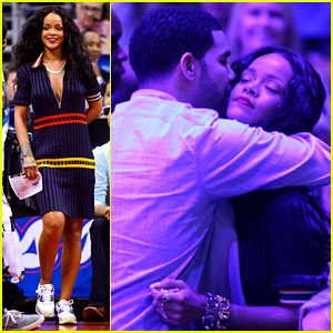 rihanna is dating drake 2014 Could the rumors really be true are drake and rihanna dating again click here to get the latest details on how the star's are said to be an item again.