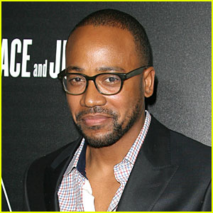 Scandal's Columbus Short Isn't Returning For Season 4