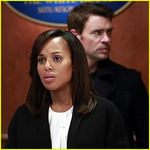 'Scandal' Finale Hits Record High Ratings, Blows Us Away!