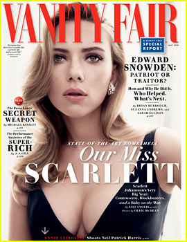Scarlett Johansson is Glad She's With Journalist Romain Dauriac: Actors Are Obsessed with Emotions