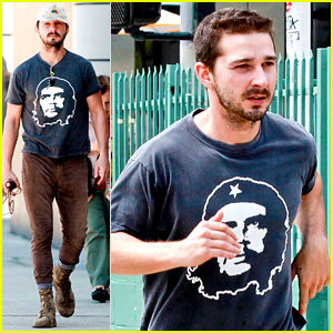 Shia LaBeouf Sues His Uncle for Another $200,000