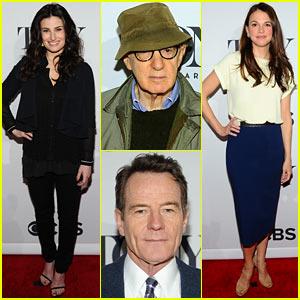 Tony Award Nominees 2014 Celebrate at Press Reception - See the Pics!