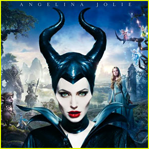 It's Our Lucky Day - Two New 'Maleficent' Posters Featuring Angelina Jolie Have Been Released!