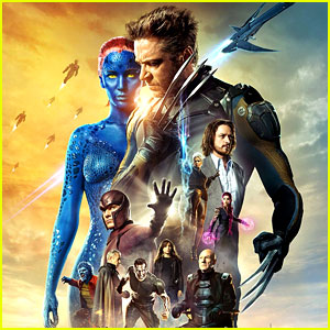 Final 'X-Men: Days of Future Past' Trailer is Here - Watch Now!