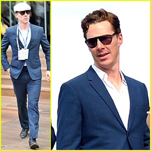 Benedict Cumberbatch Will Be Johnny Depp's Bro in Whitey Bulger Biopic!