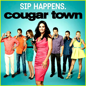 'Cougar Town' Renewed for Sixth & Final Season