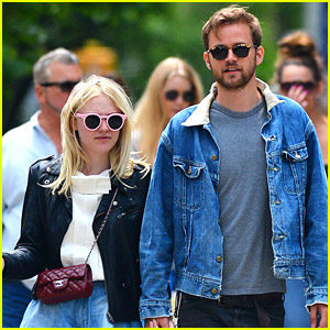 Dakota Fanning Battles Insanity For 'Brain on Fire' Flick