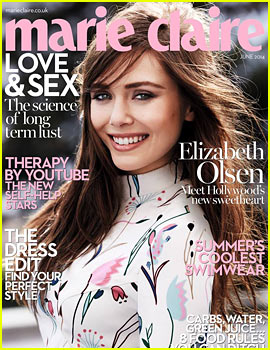 Elizabeth Olsen Won't Have a Joint Wedding with Mary-Kate: 'She Gets to Pick a Date First!'