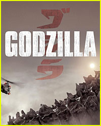 'Godzilla' Roars to the Top Spot at Friday's Box Office!