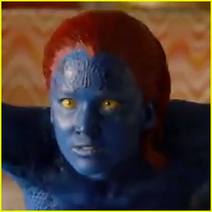 Jennifer Lawrence Kicks Major Butt in New 'X-Men: Days of Future Past' Clip - Watch Now!