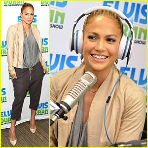 Jennifer Lopez Wouldn't Change Anything About Her Past!