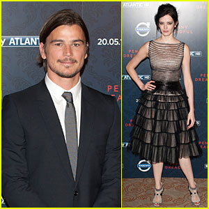 Josh Hartnett Had His Last Blissful Moment with a Coffee Maker!