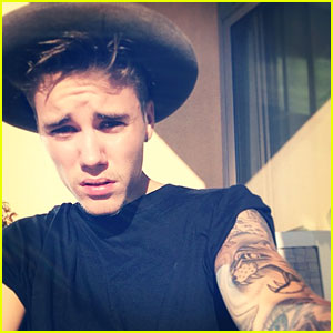 Justin Bieber Posts Clip of Cryptic New Song - Listen to it Here!
