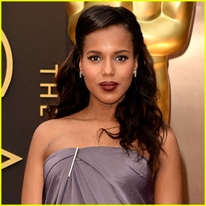Kerry Washington Breaks Silence on Becoming a New Mother!