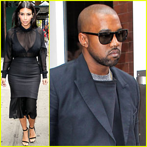 Kim Kardashian Thanks Anna Wintour for a 'Beautiful' Met Ball 2014 Evening!