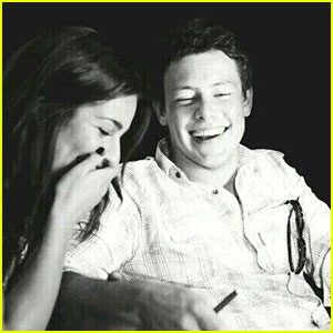 Lea Michele Wishes Late Boyfriend Cory Monteith Happy Birthday on Twitter