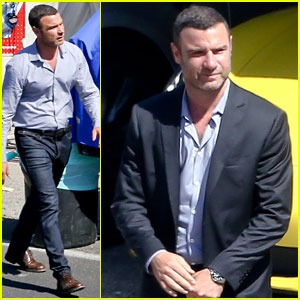 Liev Schreiber Will Direct 'Ray Donovan' Episode Next Season!