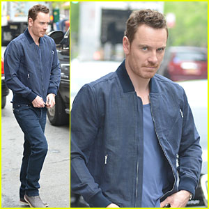 Michael Fassbender's New Film 'Slow West' Will Screen at Cannes!