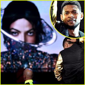 Michael Jackson's New Song Gets Premiere at iHeartRadio Music Awards 2014! (Video)