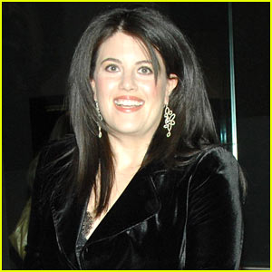 Monica Lewinsky Breaks Virtual 10 Year Silence on Bill Clinton Affair in 'Vanit