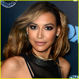 Naya Rivera Not Dropped from Columbia Records, Rep Confirms