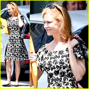 Nicole Kidman: Keith Urban Calls Me 'Hokulani' - Find Out Why!