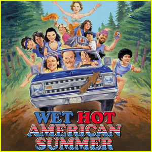 'Wet Hot American Summer' 10-Episode Prequel in Talks at Netflix!