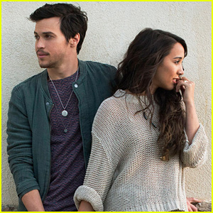 'X Factor' Winners Alex & Sierra Premiere Their Debut Single 'Scarecrow' - Watch Lyric Video Now!