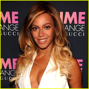 Beyonce Named Most Powerful Musician in the World by Forbes!