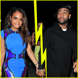 Christina Milian & Fiance Jas Prince Split, Call Off Engagement