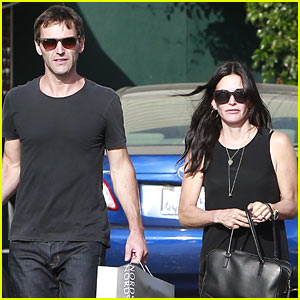 Courteney Cox Will Be Celebrating a Milestone Birthday This Week