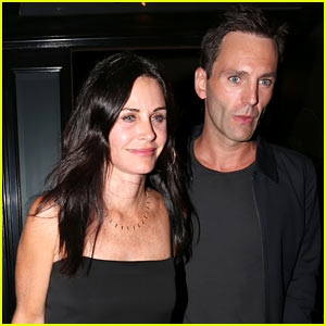 Courteney Cox news
