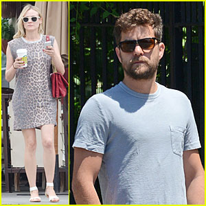Diane Kruger & Joshua Jackson Make It a Long Distance Love Affair!