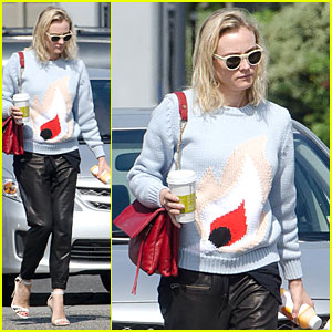 Diane Kruger's 'The Bridge' Season 1 Is Strea