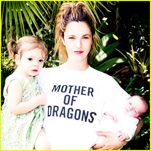 Family photo of the actress, married to Will Kopelman,  famous for E.T. the Extra-Terrestrial & He
