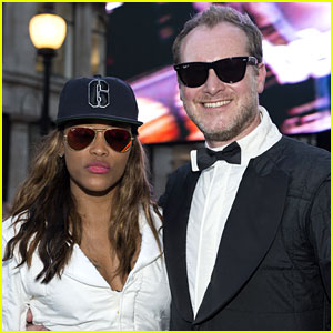 Eve Gets Married to Maximillion Cooper in Ibiza!
