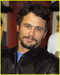 James Franco Pens Short Story About Lindsay Lohan Encounter