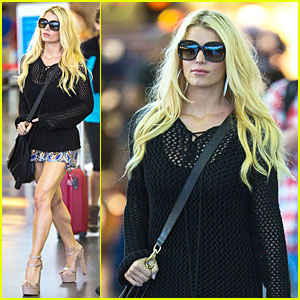 Jessica Simpson & Eric Johnson Wanted a Joint Bachelor-Bachelorette Party!