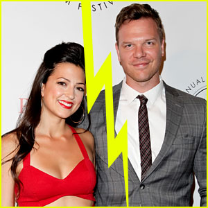 True Blood's Jim Parrack Getting Divorced, Currently Dating Leven Rambin