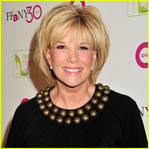 Former 'GMA' Host Joan Lunden Diagnosed with Breast Cancer